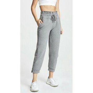 Adidas by Stella McCartney XS Crop Sweat Pants